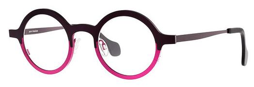 Theo Eyewear Eyewear Image