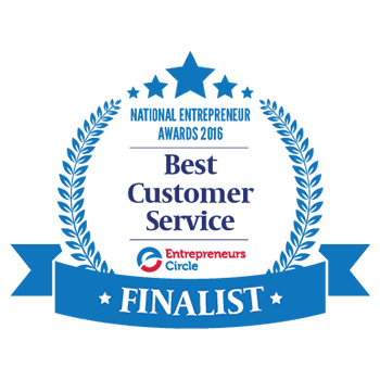 Best Customer Server Awards