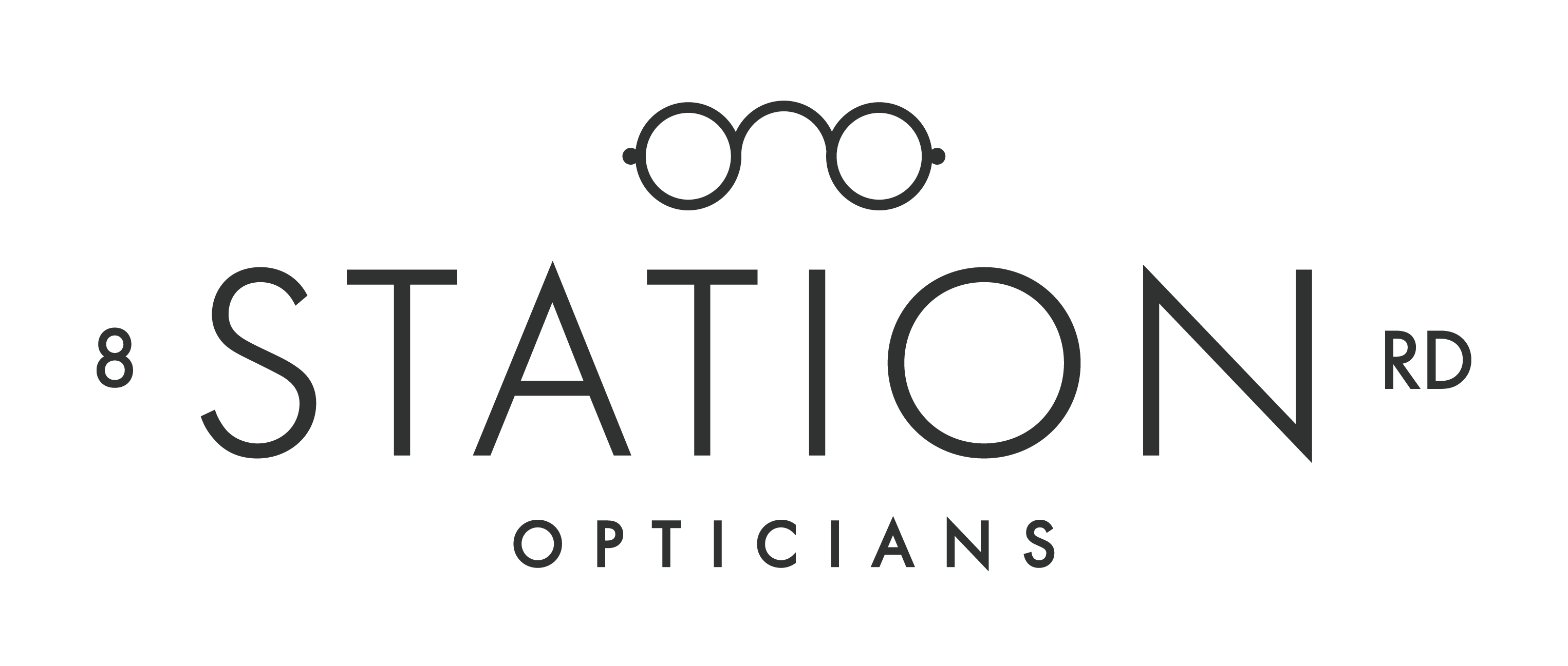 Station Road Opticians Logo